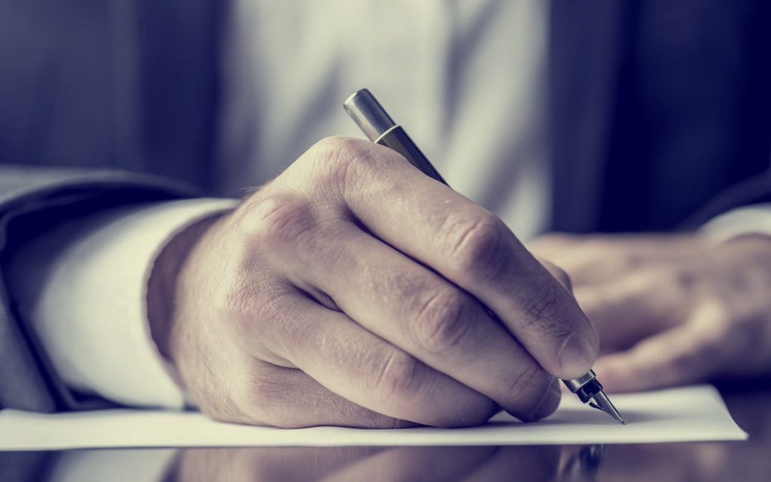Four Requirements of a Successful Sales Letter